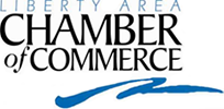 Liberty Chamber of Commerce Logo